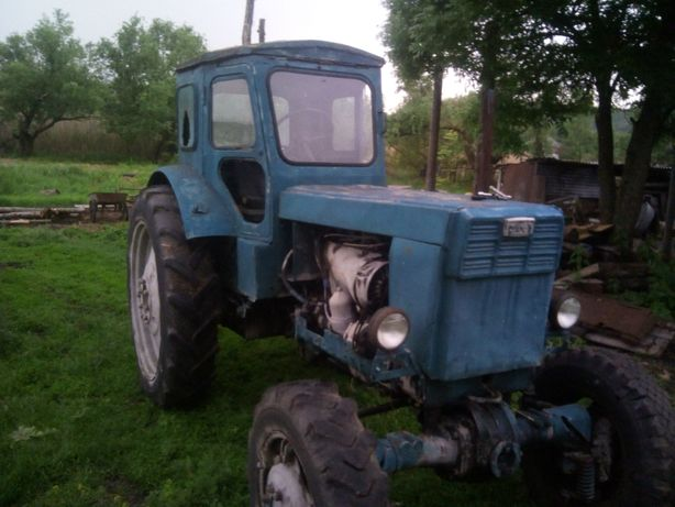 Продам трактор т40