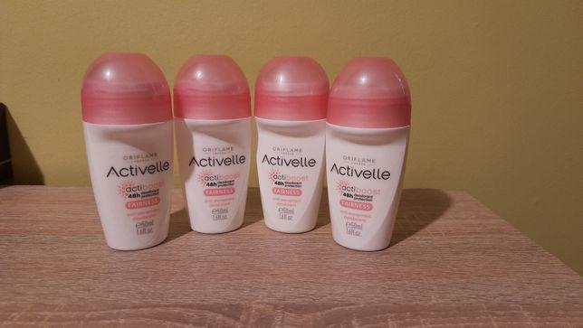 Antyperspirant dezodorant Activelle Oriflame PRZESYŁKA 1 zł