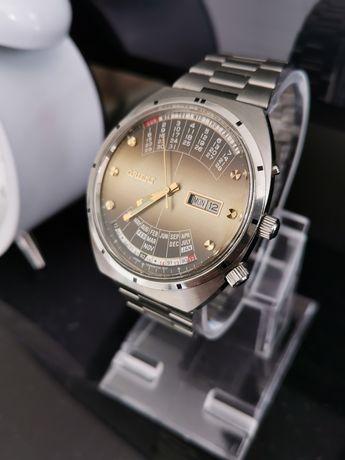 Zegarek Orient Cesarski Patelnia Królewski Cinkciarz Multi Year Kalend