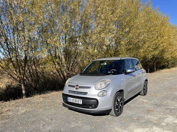 Fiat 500L POP 2013