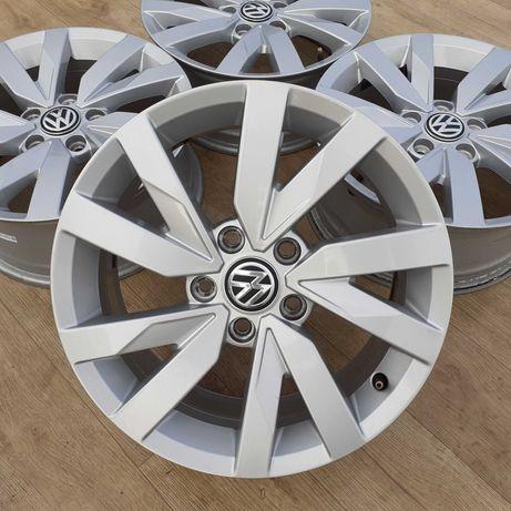 Диски VW Orig R16 5x112 Jetta Passat B7 B8 Tiguan Audi Skoda Octavia