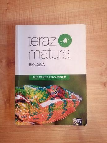 Książka do matury z biologii