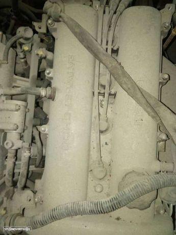 Motor mazda MX5 1.6 i
