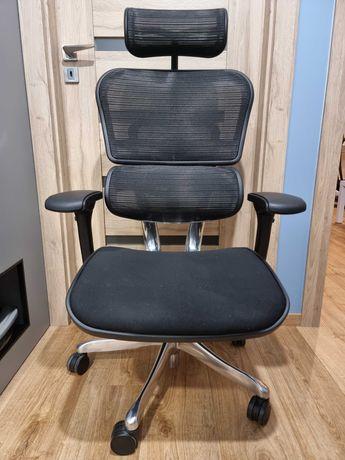 Fotel ergonomiczny Ergohuman Plus Elite BS KMD31 GWARANCJA