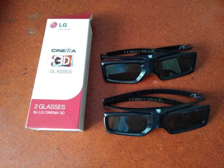 Super okulary 3D