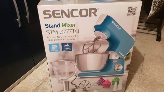 Robot kuchenny SENCOR Stand Mixer STM 3777TQ nowy