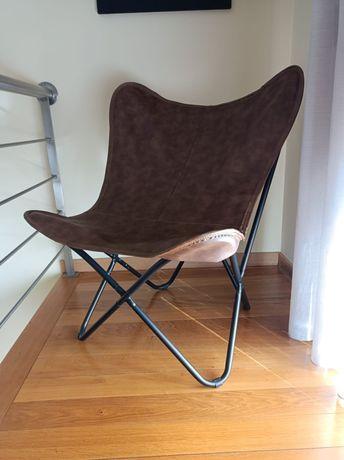 Cadeira Borboleta CASA