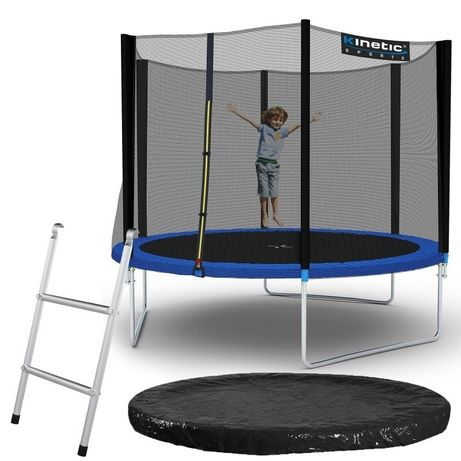 Trampolina kinetic sports