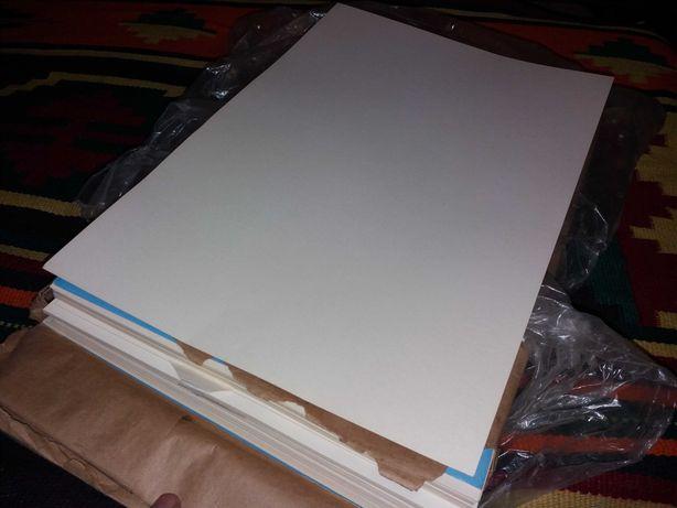 Бумага мелованная А3