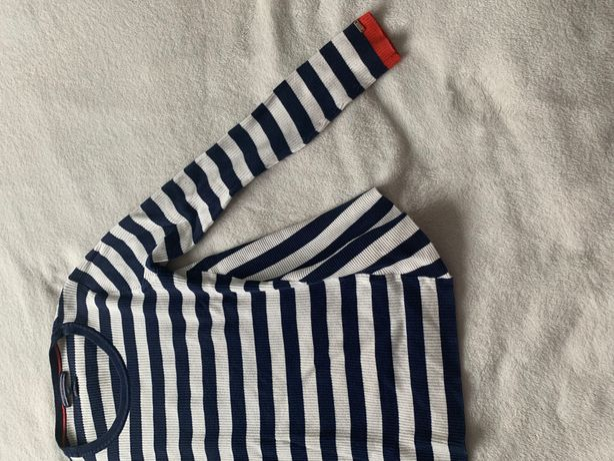 Bluzka ciążowa Tommy Hilfiger XS prima cotton