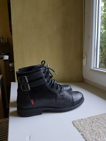 ботинки Levis 39 Levi's 28