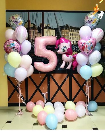 Фігури з кульок та гелеві кульки(гелевые шары,цветы,подарок из шаров)