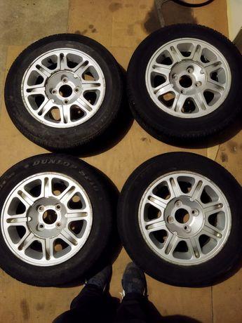 Jantes Peugeot/Citroen R14