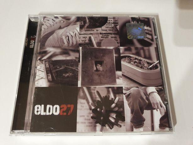 Eldo 27 I wyd cd