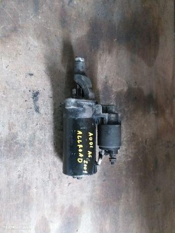 Motor de arranque Audi A6 ALLROAD 2.5 TDi - 0001109021