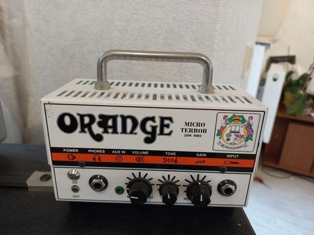 Комбик Orange micro terror