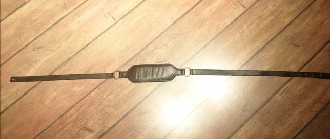 Pasek do gitary custom Kozioł