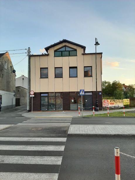 Lokal 80m2 170m 250m od ulicy parter Wojska Polskiego 78 rondo!