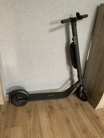 Электросамокат Ninebot KickScooter E45E СРОЧНО!!!