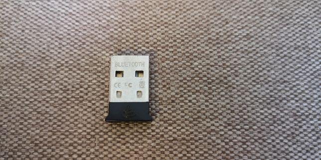 Миниатюрный Блютуз (Bluetooth) адаптер