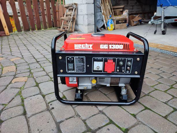 Agregat prądotwórczy HECHT GG 1300