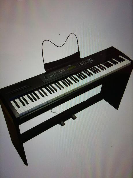 Фортепиано пианино цифровое 88 клавиш 2 педали Ringway RP 30 купить