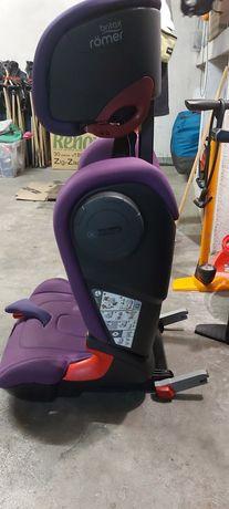 Cadeira Britax Rommer