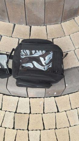 Torba tang bag motocyklowa magnetyczna na zbiornik 7L Oxford naked