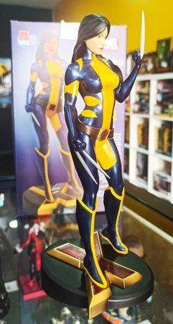 Estátua Marvel Comics X23 - San Diego Comic con Exclusive