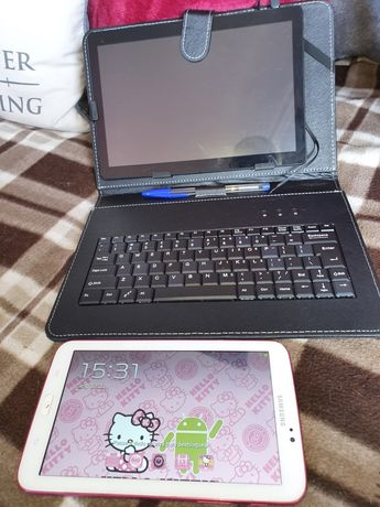 2 tabletes como novas