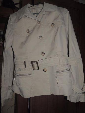 Котоновай пиджак