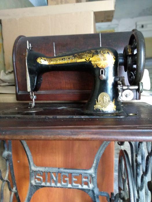 Швейная машинка ЗИНГЕР Днепр - изображение 1