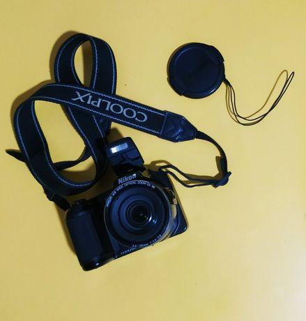 фотокамера Nicon