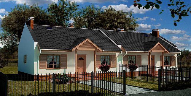 HOME-4-YOU - Dom na ten rok i nowe lokalizacje - Budujemy dla Was...