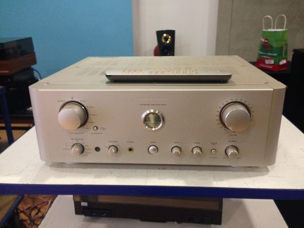 Amplificador Integrado Marantz PM14