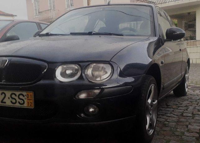 Rover 25 2.0 TD  Aceito Troca