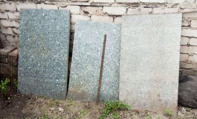 Камень Покост. Памятники. Плиты