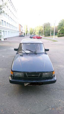 Saab 900 OG по тп
