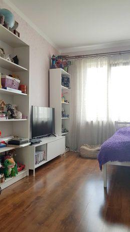 2 комнатная квартира Харьковское шоссе 56