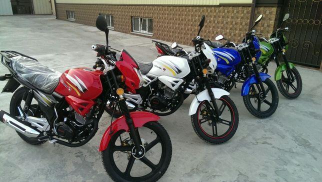 Акція!! РОЗПРОДАЖ 2021, Мотоцикл SPARK Sp200 25i, Viper А 200, lifan