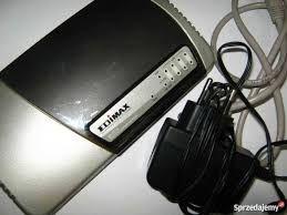 Router Edimax BR-6214K oraz ROUTER VODAFONE HG553 USB