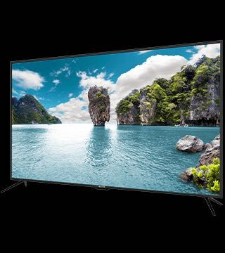 TV  Smart TV 4K 65 com garantia