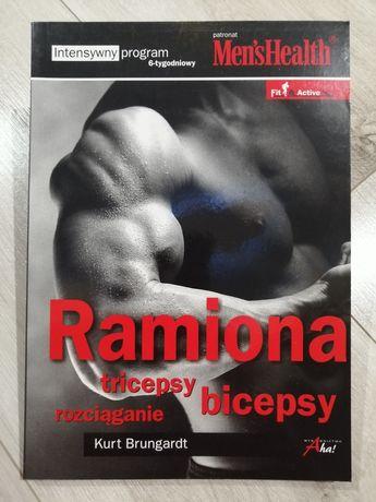 """""""Ramiona tricepsy bicepsy rozciąganie"""""""