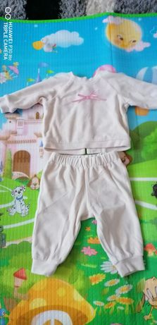 Roupa bebe menina 0-3 meses