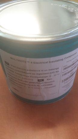 Molykote 4 - 5kg - smar antyprzebiciowy