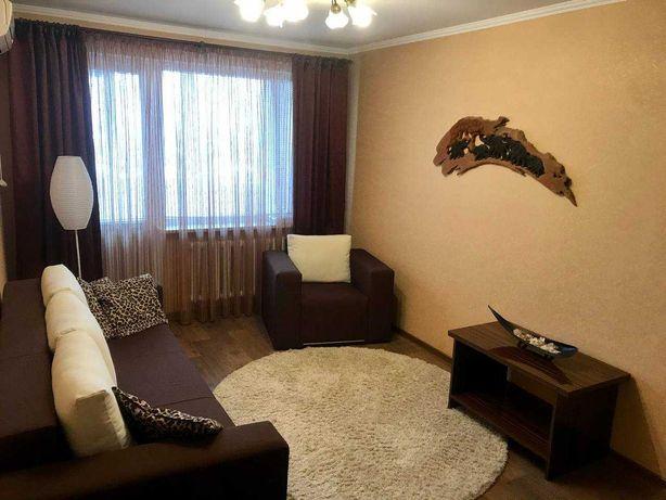 Аренда 2-х комнатной квартиры ул. Гоголя 390