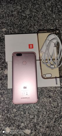 Xiaomi mi A1 (android One)