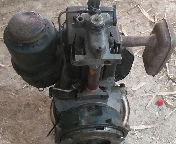 Motor lombardini usado Lda 450