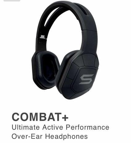 Headphones Soul Combat +