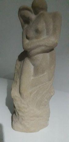 Estatueta gestos